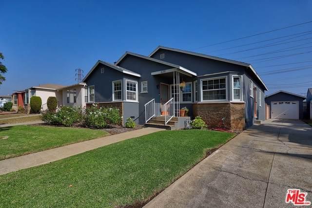 620 Hendricks Street, Montebello, CA 90640 (#19529430) :: Mainstreet Realtors®