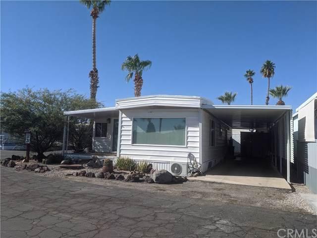 88 Bluewater Lane, Big River, CA 92242 (#OC19262484) :: The Najar Group