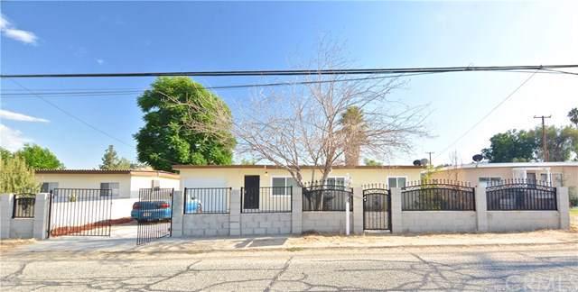 673 W 41st Street, San Bernardino, CA 92407 (#EV19263775) :: The Najar Group