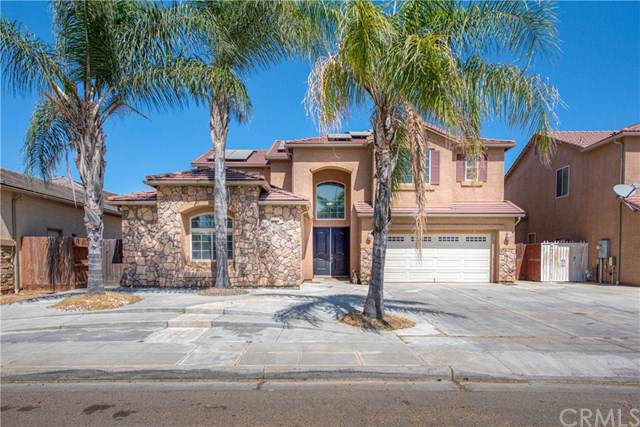 6562 W Morris Avenue, Fresno, CA 93723 (#FR19263832) :: Rogers Realty Group/Berkshire Hathaway HomeServices California Properties