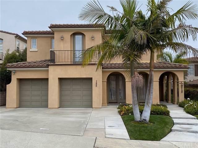 125 Beachcomber Drive, Pismo Beach, CA 93449 (#PI19263846) :: J1 Realty Group