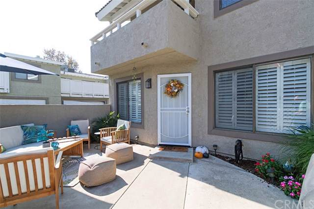 11867 Cayuga Place #142, Chino, CA 91710 (#OC19249444) :: Rogers Realty Group/Berkshire Hathaway HomeServices California Properties