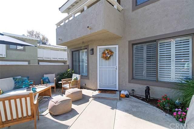 11867 Cayuga Place #142, Chino, CA 91710 (#OC19249444) :: Steele Canyon Realty