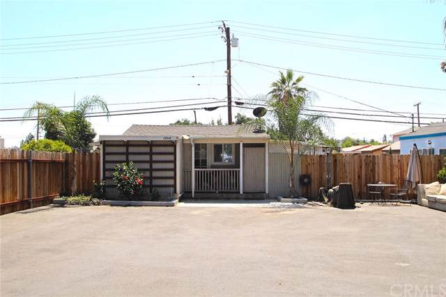 1846 Arrow, La Verne, CA 91750 (#WS19263850) :: OnQu Realty