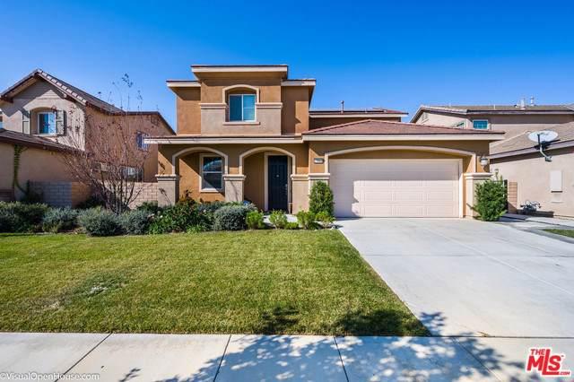 17984 Valerian Way, San Bernardino, CA 92407 (#19529708) :: Z Team OC Real Estate