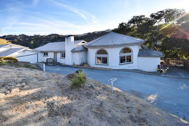 15470 Weather Rock Way, Salinas, CA 93908 (#ML81775360) :: J1 Realty Group