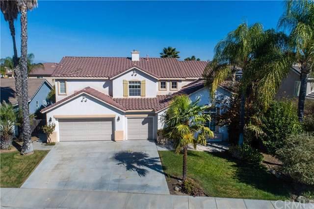 26138 Cottonwood Street, Murrieta, CA 92563 (#SW19263422) :: Realty ONE Group Empire