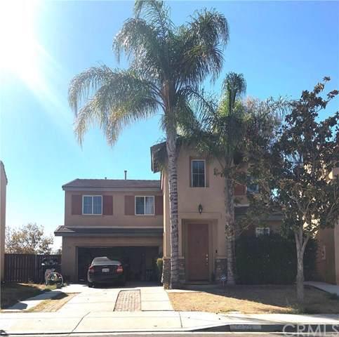 1449 Alta Palma Road, Perris, CA 92571 (#CV19263901) :: J1 Realty Group