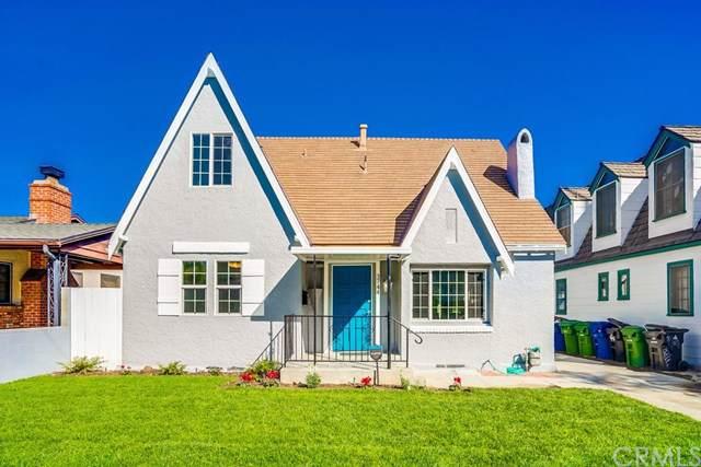 3744 Military Avenue, Los Angeles (City), CA 90034 (#WS19263689) :: Powerhouse Real Estate