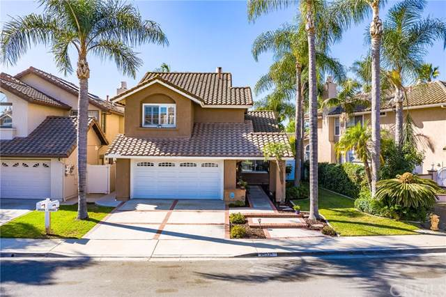 26321 Rosa Street, Laguna Hills, CA 92656 (#LG19263878) :: J1 Realty Group
