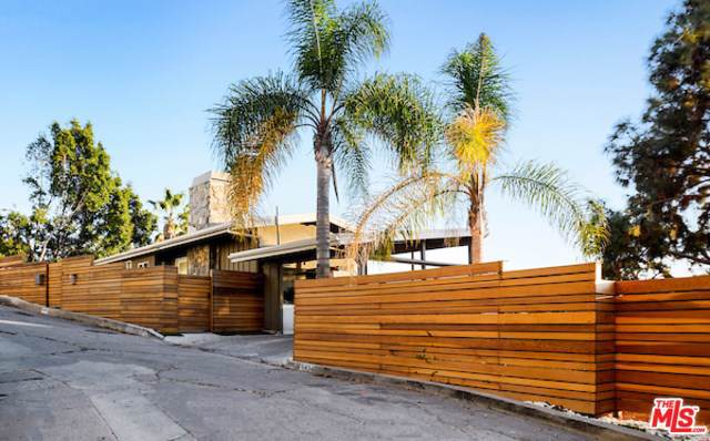 6434 Bryn Mawr Drive, Los Angeles (City), CA 90068 (#19528414) :: J1 Realty Group