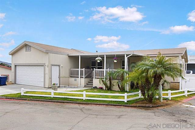 12970 Highway 8 Business #51, El Cajon, CA 92021 (#190061215) :: Fred Sed Group