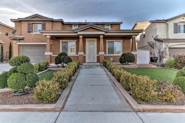 12844 Brandon Street, Victorville, CA 92392 (#519630) :: Realty ONE Group Empire
