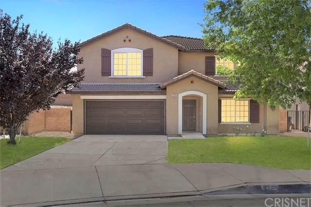 3250 Ryans Place, Lancaster, CA 93536 (#SR19262785) :: A G Amaya Group Real Estate
