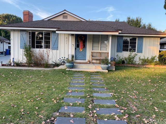 421 Roosevelt Avenue, Pomona, CA 91767 (#DW19263949) :: RE/MAX Innovations -The Wilson Group