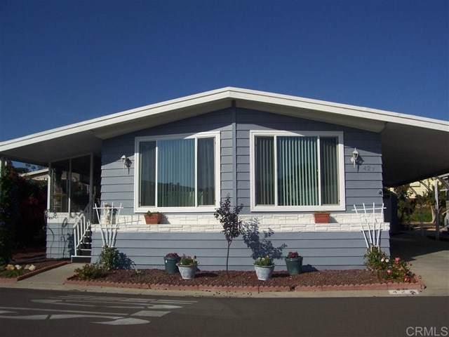1930 W San Marcos Blvd #423, San Marcos, CA 92078 (#190061218) :: Steele Canyon Realty