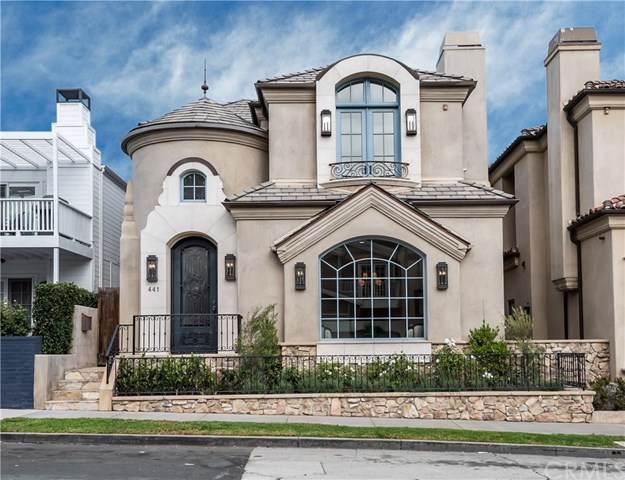 441 1st Street, Manhattan Beach, CA 90266 (#SB19263313) :: Powerhouse Real Estate