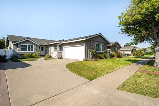 3501 N El Dorado Drive, Long Beach, CA 90808 (#PW19263966) :: Rogers Realty Group/Berkshire Hathaway HomeServices California Properties