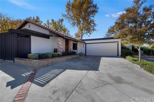 23538 Via Castanet, Valencia, CA 91355 (#SR19262995) :: The Brad Korb Real Estate Group