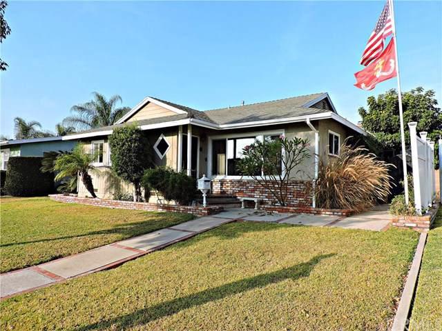 15641 Fernview Street, Whittier, CA 90604 (#PW19263869) :: Z Team OC Real Estate
