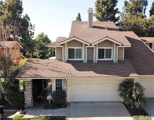943 Auburn Road, San Dimas, CA 91773 (#IV19263883) :: DSCVR Properties - Keller Williams