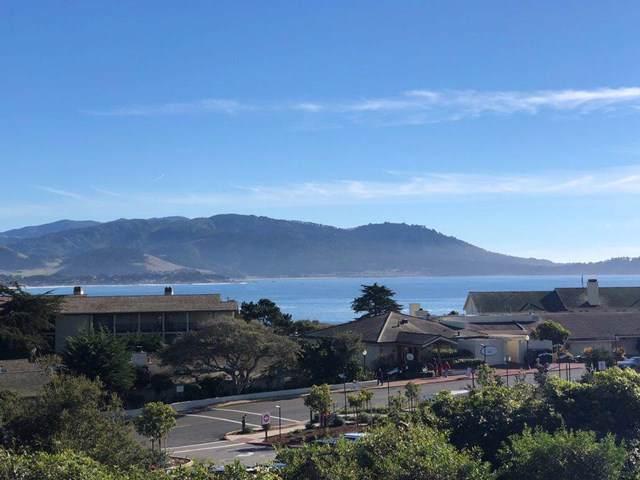 3301 17 Mile Drive #5, Pebble Beach, CA 93953 (#ML81775379) :: J1 Realty Group