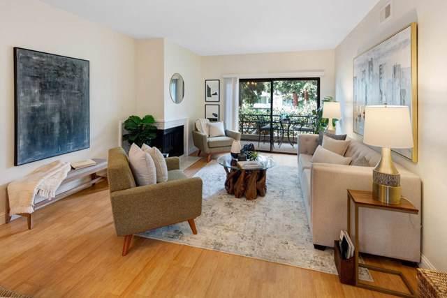 4661 Albany Circle #108, San Jose, CA 95129 (#ML81775374) :: Mainstreet Realtors®