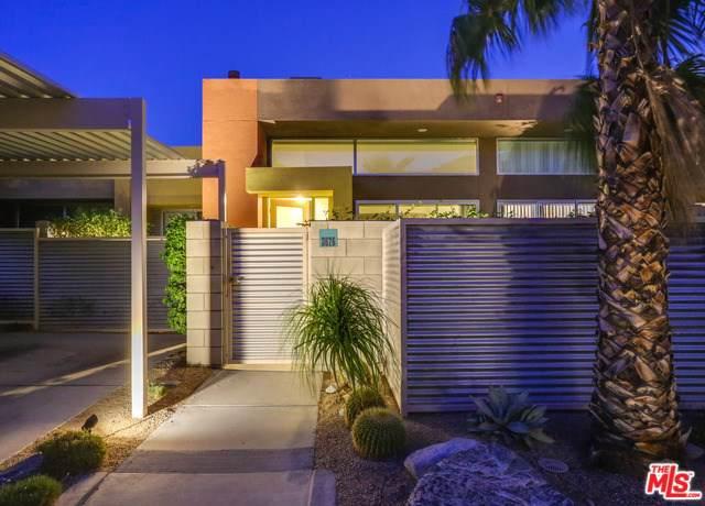 3626 Sunburst, Palm Springs, CA 92262 (#19529712) :: J1 Realty Group