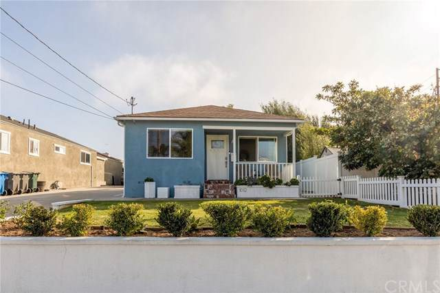 1012 Avenue C, Redondo Beach, CA 90277 (#SB19263287) :: Powerhouse Real Estate