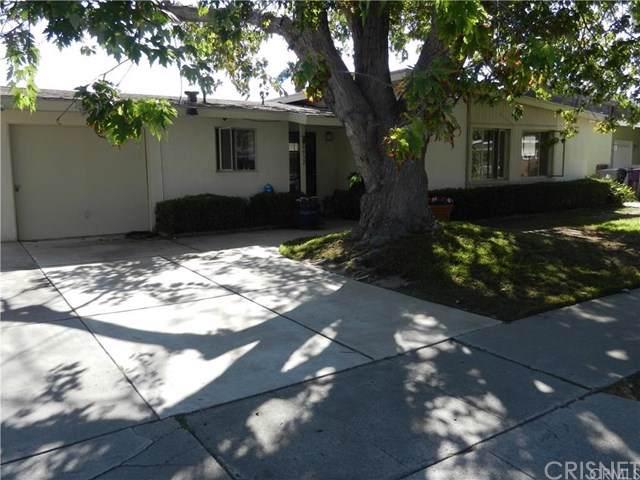 6932 E El Roble Street, Long Beach, CA 90815 (#SR19264064) :: Rogers Realty Group/Berkshire Hathaway HomeServices California Properties