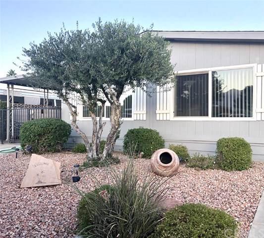 38704 Chaparrosa Way, Palm Desert, CA 92260 (#OC19263505) :: J1 Realty Group