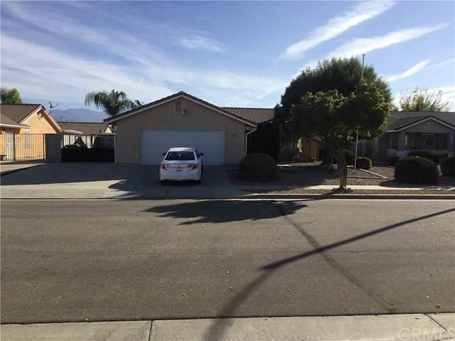 1266 Yucca Lane, Hemet, CA 92545 (#IG19263379) :: Mainstreet Realtors®