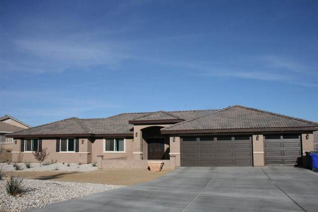 16393 Shenandoah Road, Apple Valley, CA 92307 (#519636) :: Realty ONE Group Empire