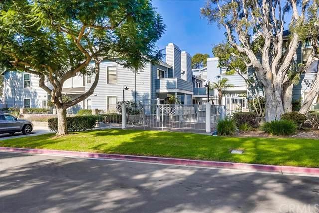16960 Algonquin Street 2-103, Huntington Beach, CA 92649 (#PW19263863) :: Twiss Realty