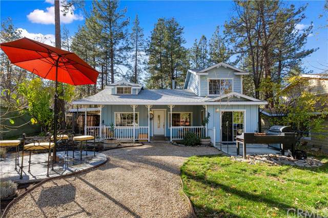 35151 Barbara Lee Drive, Mountain Center, CA 92561 (#IG19264049) :: RE/MAX Masters