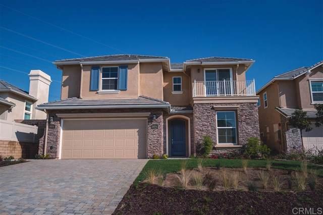 6654 Peregrine Pl, Carlsbad, CA 92011 (#190061247) :: Legacy 15 Real Estate Brokers