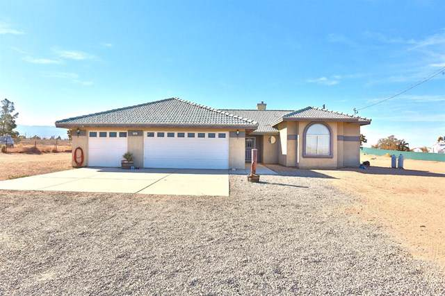 11662 Nahoa Way, Victorville, CA 92392 (#519634) :: Realty ONE Group Empire