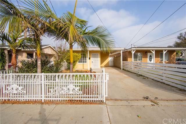 11631 206th Street, Lakewood, CA 90715 (#OC19263865) :: Allison James Estates and Homes