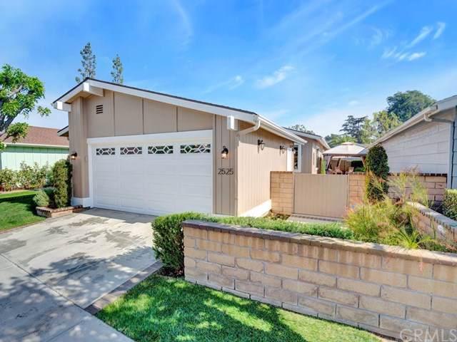 2525 Shadow Lake, Santa Ana, CA 92705 (#PW19263831) :: Allison James Estates and Homes