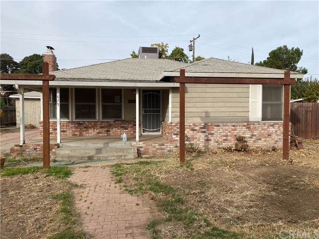 1675 Laurel Avenue, Merced, CA 95341 (#MC19264139) :: The Costantino Group | Cal American Homes and Realty