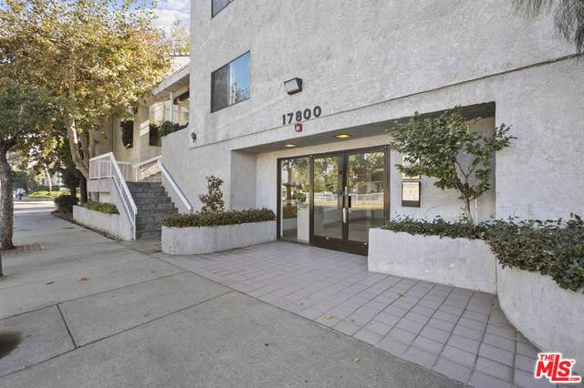 17800 Burbank #111, Encino, CA 91316 (#19529544) :: J1 Realty Group