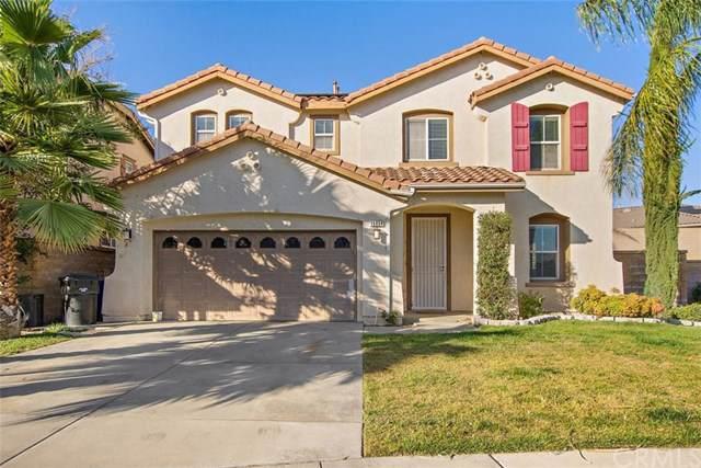 16864 Kittansett Place, Fontana, CA 92336 (#CV19264152) :: Rogers Realty Group/Berkshire Hathaway HomeServices California Properties