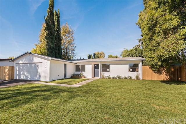 22909 Cantlay Street, West Hills, CA 91307 (#SR19260055) :: Legacy 15 Real Estate Brokers