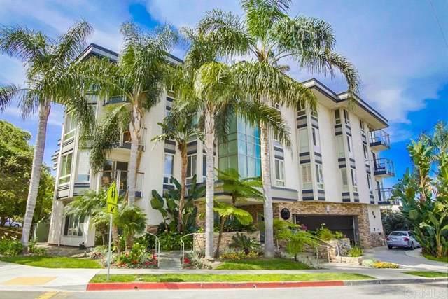 935 Genter St #304, La Jolla, CA 92037 (#190061261) :: Faye Bashar & Associates