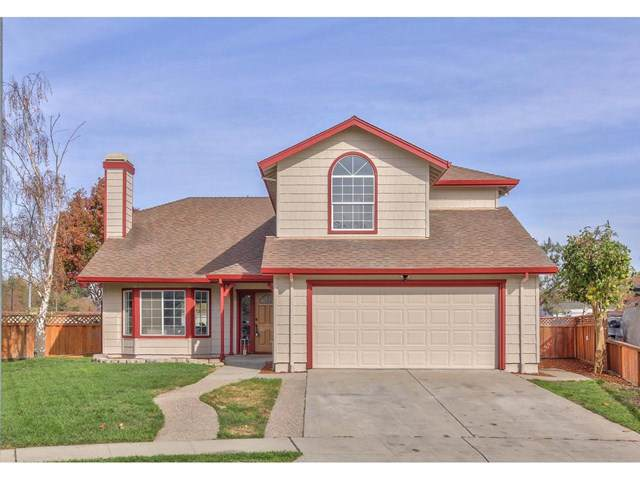1736 Burlington Drive, Salinas, CA 93906 (#ML81775401) :: J1 Realty Group