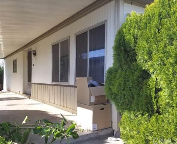 950 California Street #40, Calimesa, CA 92320 (#EV19264181) :: J1 Realty Group
