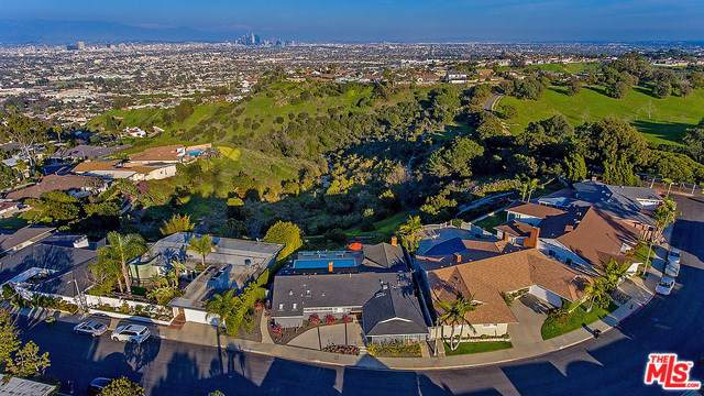 4232 S Cloverdale Avenue, Los Angeles (City), CA 90008 (#19529158) :: Fred Sed Group