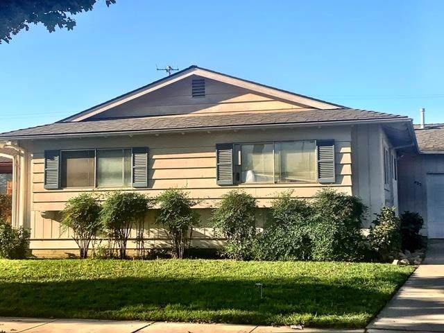 423 Patterson Street, King City, CA 93930 (#ML81775403) :: J1 Realty Group