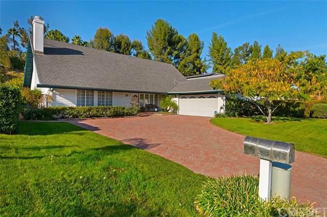 4265 Aleman Drive, Tarzana, CA 91356 (#SR19264191) :: Steele Canyon Realty