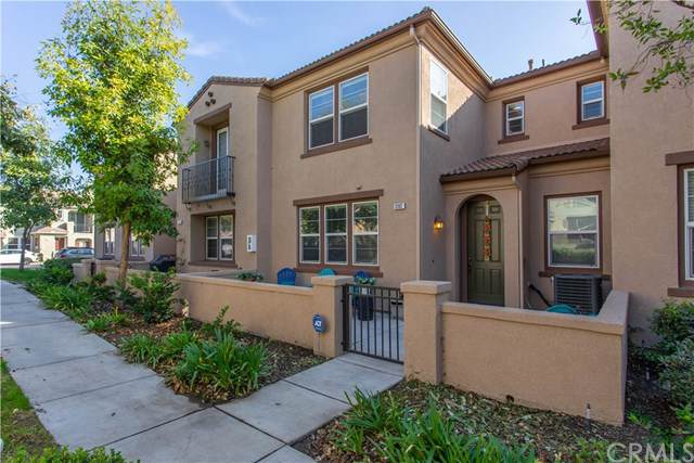 13192 Murano Avenue #46, Chino, CA 91710 (#SW19263683) :: Rogers Realty Group/Berkshire Hathaway HomeServices California Properties